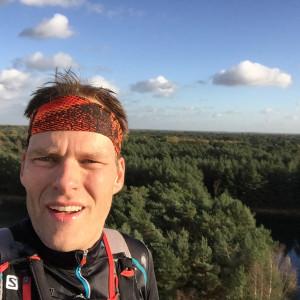 Joost Lommel Trail