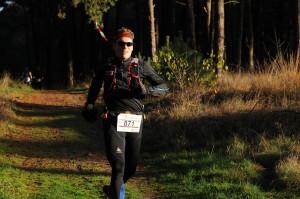 Lommel Trail Running