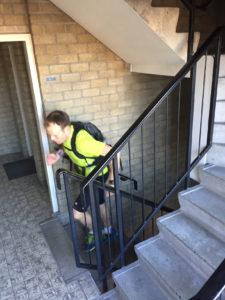 staircaserunning